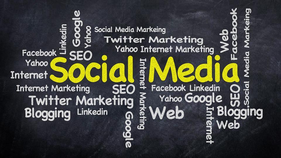 "KevinKing ""Social Media"" 2014 Via Pixabay"